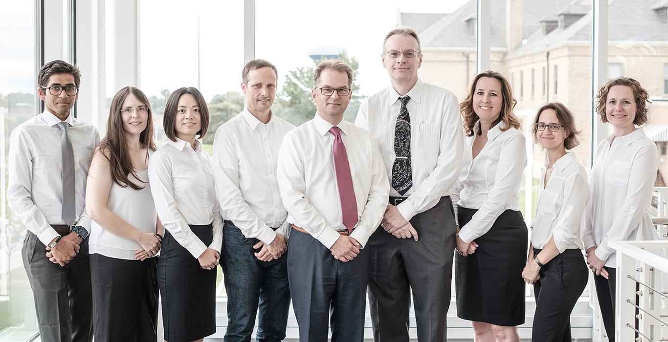 RPRDx PGx Precision Team
