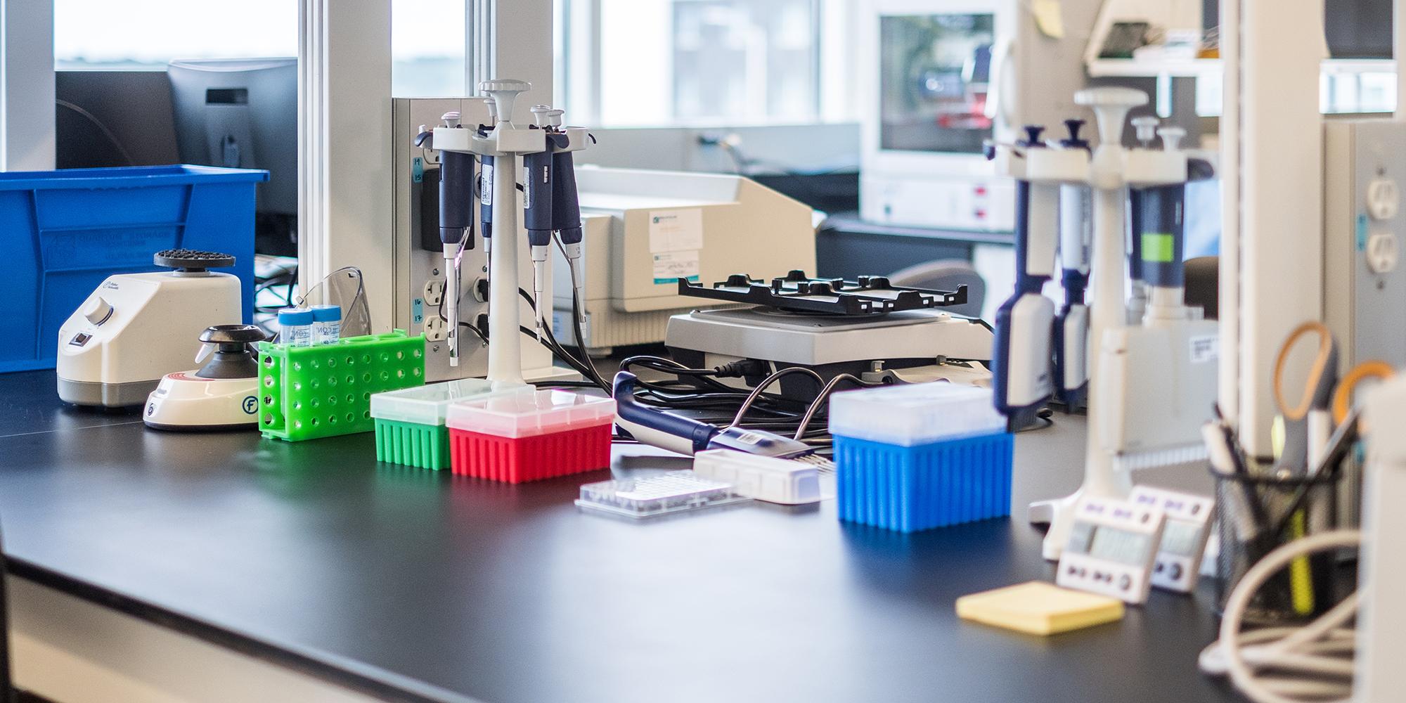 Drug Research Laboratory