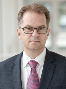 Ulrich Broeckel, MD – Founder & Chief Executive Officer